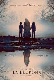 The Curse of La Llorona (2019) คำสาปมรณะจากหญิงร่ำไห้
