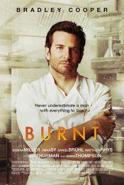 Burnt เบิร์นท รสชาติความเป็นเชฟ