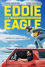 Eddie the Eagle ยอดคนสู้ไม่ถอย