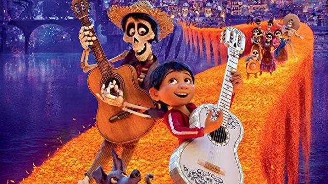 Coco-Olaf วันอลวน วิญญาณอลเวง