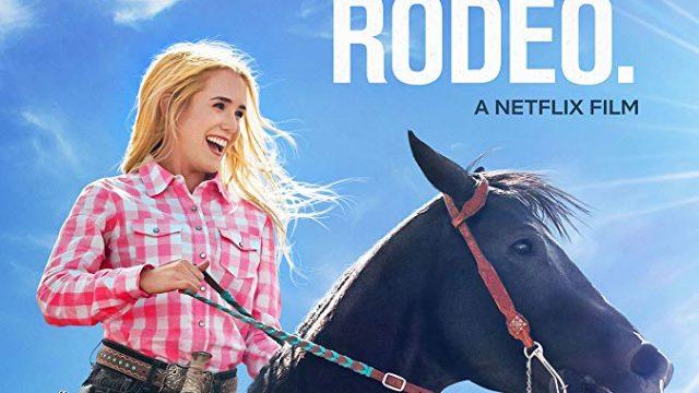 Walk. Ride. Rodeo. (2019) ก้าวต่อไป หัวใจขอฮึดสู้