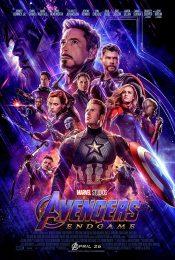 Avengers: Endgame  อเวนเจอร์ส:เผด็จศึก (2019)