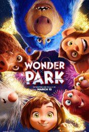 Wonder Park (2019) สวนสนุกสุดอัศจรรย์  หนังใหม่
