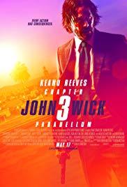 John Wick 3: Parabellum (2019) จอห์น วิค แรงกว่านรก 3