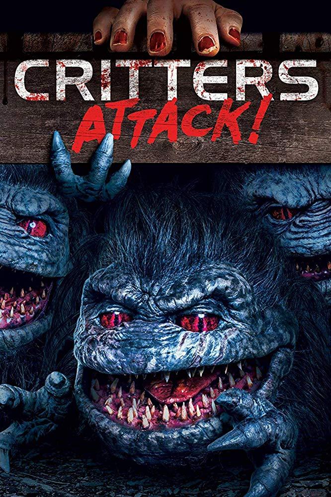 Critters Attack! (2019) กลิ้ง..งับ..งับ บุกโลก