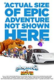 Playmobil The Movie (2019) เพลย์โมบิล เดอะ มูฟวี่