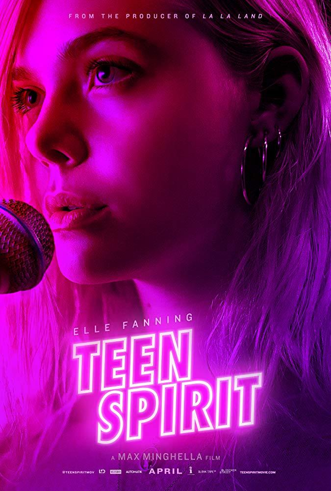 Teen Spirit (2019) ทีน สปิริต