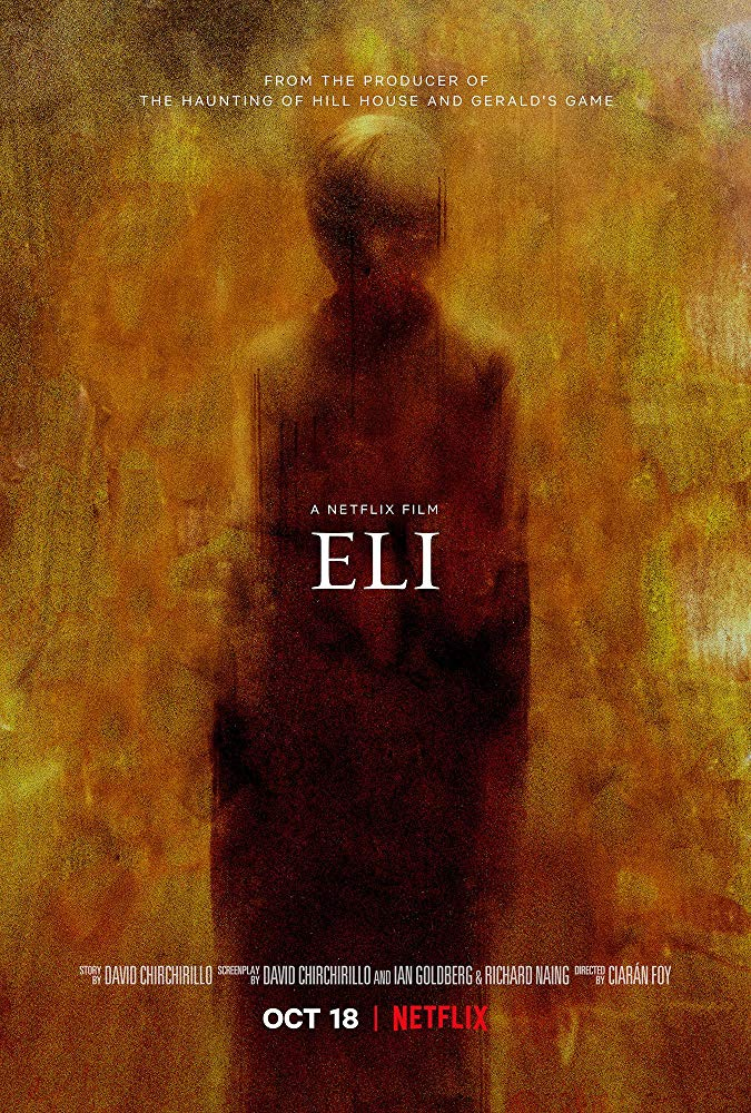 Eli | Netflix (2019) อีไล จิตต้องขัง