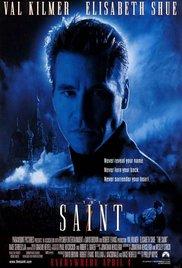 The Saint (1997) จารชนพันหน้า ฝ่าปฏิบัติการสะท้านโลก