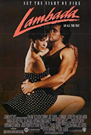 Lambada (1990) ซาวแทรก