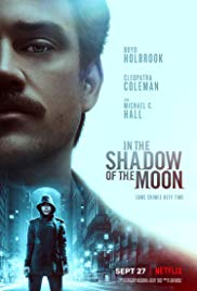 In the Shadow of the Moon (2019) Netflix [Sub TH]