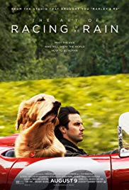 The Art of Racing in the Rain (2019) [Sub TH]