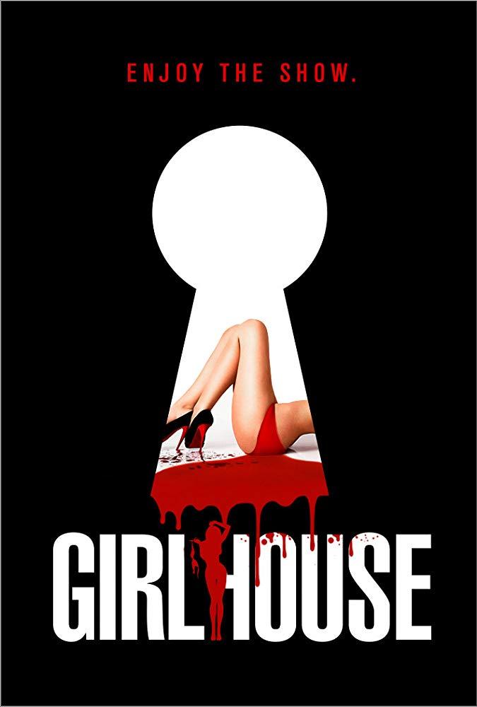 GirlHouse (2014) เกิร์ลเฮ้าส์