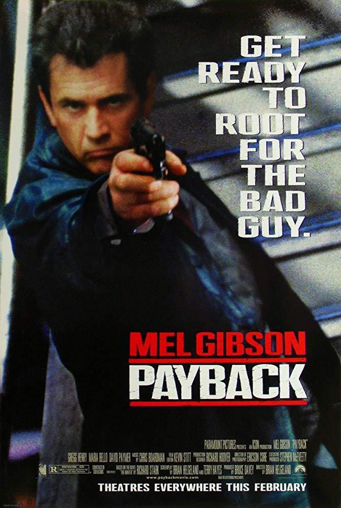 Payback (1999) มหากาฬล้างมหากาฬ