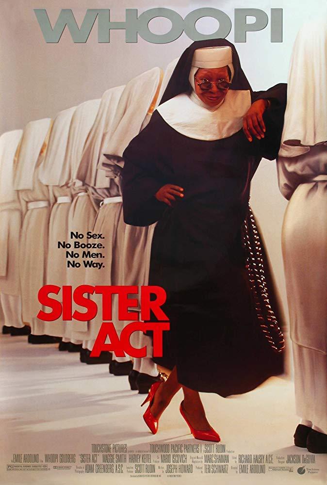 Sister Act (1992) น.ส.ชี เฉาก๊วย ภาค 1 [Sub Thai]