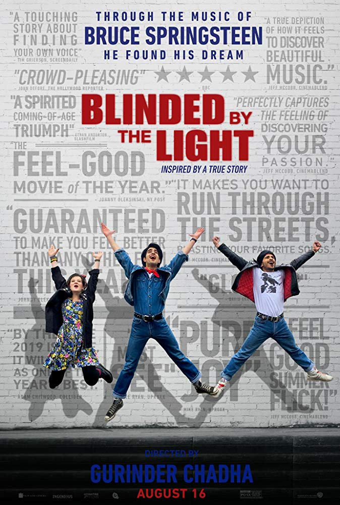 Blinded by the Light (2019) [Sub TH]