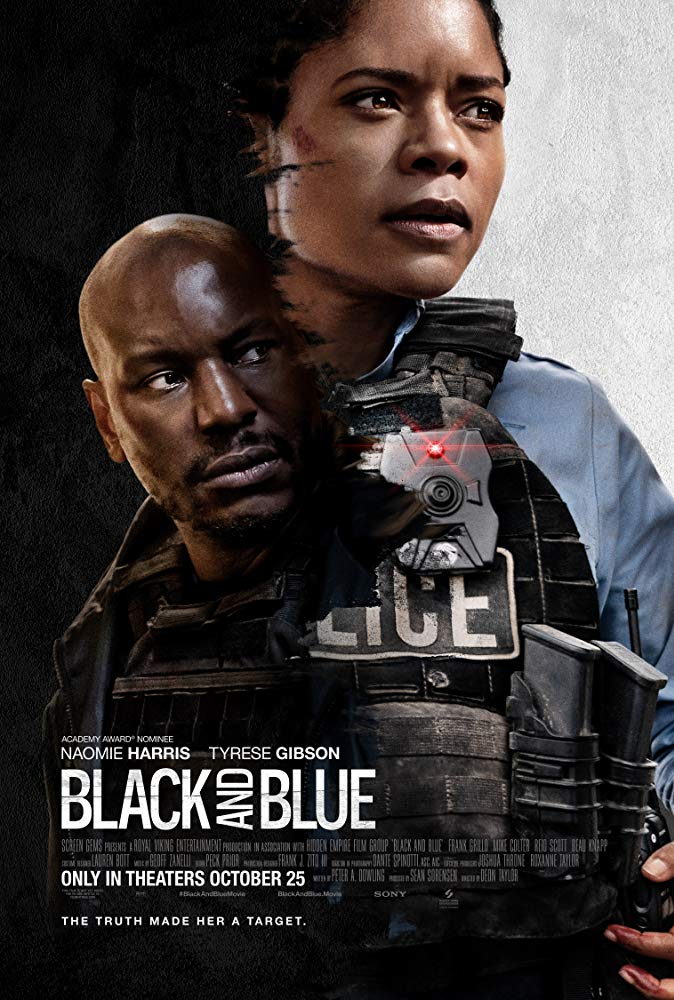 Black and Blue (2019) [Sub TH]