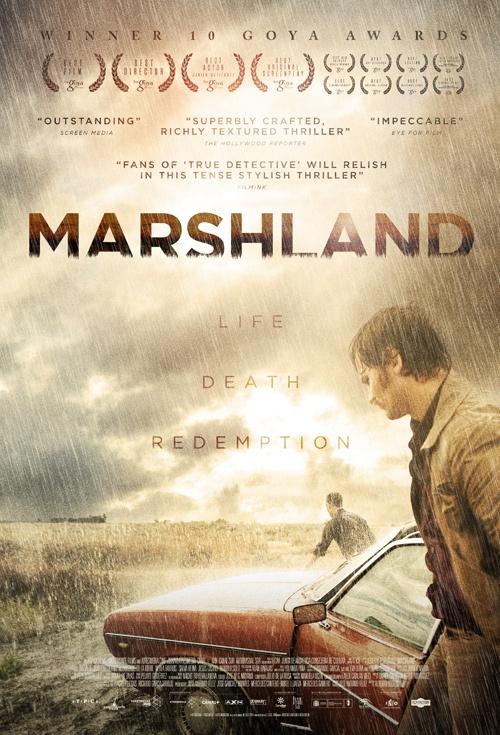 Marshland (2014) ตะลุยเมืองโหด