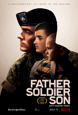 Father Soldier Son ลูกชายทหารกล้า (2020)