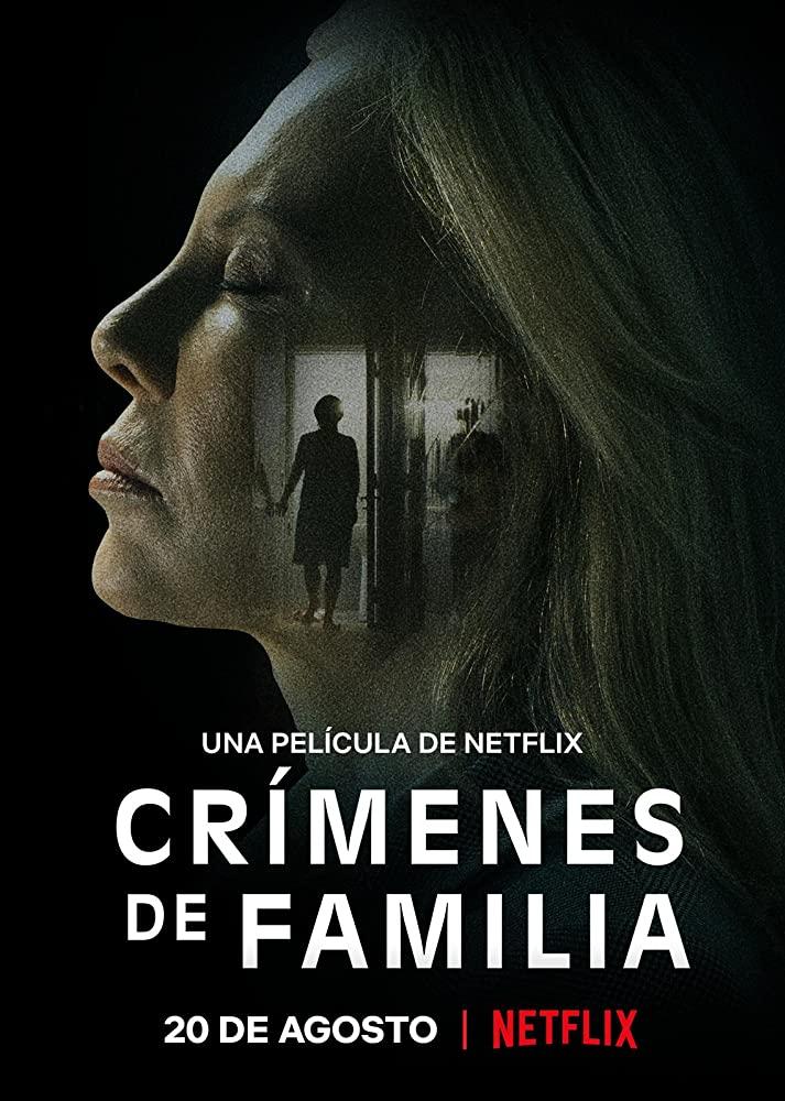 The Crimes That Bind ใต้เงาอาชญากรรม (2020)