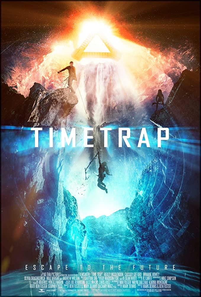 Time Trap ฝ่ามิติกับดักเวลาพิศวง (2017)