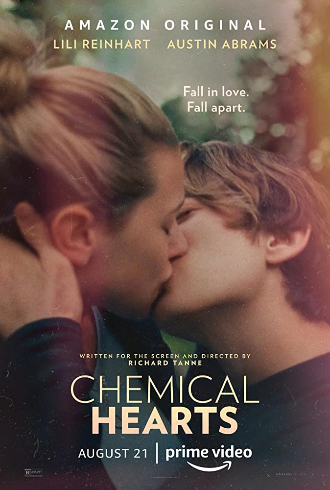 Chemical Hearts เพราะเราเคมีตรงกัน (2020)