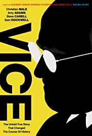 Vice (2018) รองประธานาธิดีเขย่าโลก