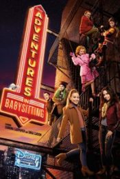 Adventures in Babysitting (2016) พี่เลี้ยงกับเหล่าเด็กเฟี้ยวผจญภัย