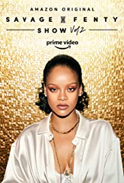 Savage X Fenty Show Vol. 2 (2020)