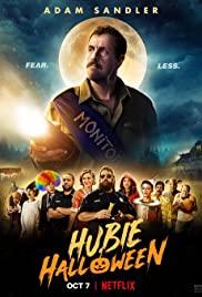 Hubie Halloween | Netflix (2020) ฮูบี้ ฮาโลวีน