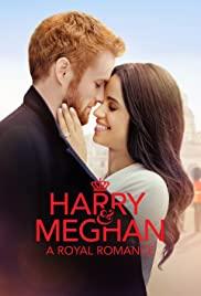 Harry and Meghan A Royal Romance (2018)