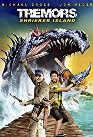 Tremors Shrieker Island (2020)