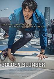 Golden Slumber (Viu) (2018) โกลเด้นสลัมเบอร์