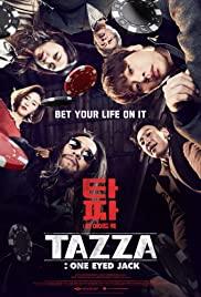 Tazza One Eyed Jack สงครามรัก สงครามพนัน 2 (2019)