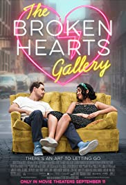 THE BROKEN HEARTS GALLERY (2020) ฝากรักไว้…ในแกลเลอรี่ [ซับไทย]