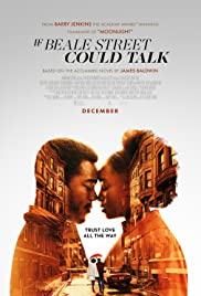 If Beale Street Could Talk (2018) อย่าพูดกับพี่ ของพี่มันใหญ่