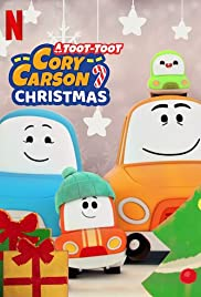 A Go! Go! Cory Carson Christmas | Netflix (2020) Go! Go! ผจญภัยกับคอรี่ คาร์สัน วันคริสต์มาส