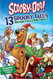 Scooby Doo! 13 Spooky Tales Ruh Roh Robot! (2012)