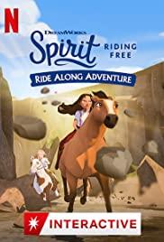 Spirit Riding Free Ride Along Adventure (2020) สปิริตผจญภัย ขี่ม้าผจญภัย | Netflix