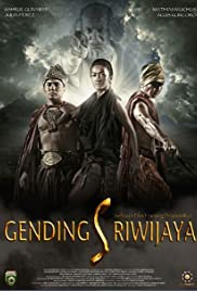The Robbers (Gending Sriwijaya) (2013) ผู้สืบบัลลังก์