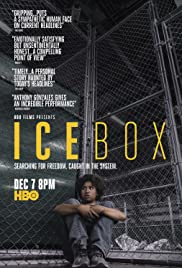 Icebox (2018) พลัดถิ่น