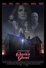 Clara's Ghost (2018)