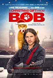"A Christmas Gift from Bob (2020) ของขวัญจาก""เหมียวบ๊อบ"""