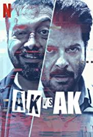 AK vs AK | Netflix (2020) บรรยายไทย