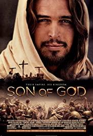 SON OF GOD (2014) บุตรแห่งพระเจ้า