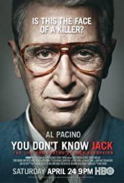 You Don't Know Jack (2010) การุณยฆาต มาตรวัดความเป็นคน