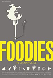 Foodies (2014) เกิดมาชิม