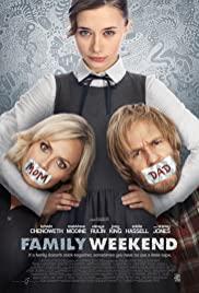 FAMILY WEEKEND (2013) ซับไทย