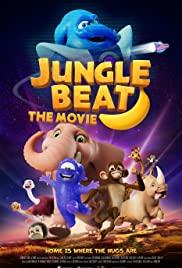 JUNGLE BEAT THE MOVIE (2020) จังเกิ้ล บีต เดอะ มูฟวี่