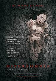 Hypersomnia (2016) หลับหลอนซ่องนรก